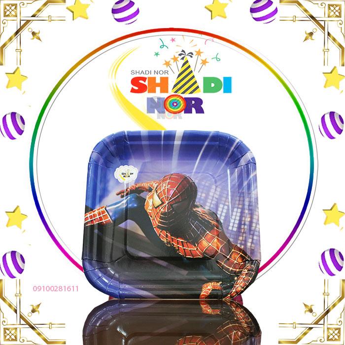 تم-تولد-مرد-عنکبوتی-فروش-عمده-تم-تولد-اسپایدرمن-1