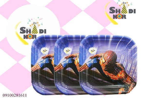 تم-تولد-SPIDERMANمرد-عنکبوتی-سه-بعدی---فروش-عمده-تم-تولد-اسپایدرمن
