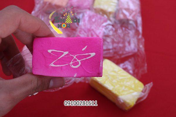 اسکویشی -اسکوشی شسرینی اسلایس فروش عمده لوازم ضد استرس شوخی شعبده