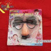 فروش-عمده-ماسک-خنده-دار-فان-پخش-کننده-انواع-ماسک-های-فان