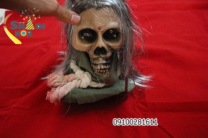 لوازم-هالووین-فروش-عمده-اسکلت-سربریده-باتری-خور-هالووین-در-ایران-پخش-کلی-وسایل-هالووین