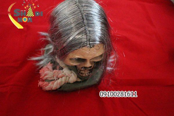 لوازم-هالووین-1-فروش-عمده-اسکلت-سربریده-متحرک-خور-هالووین-در-ایران-پخش-