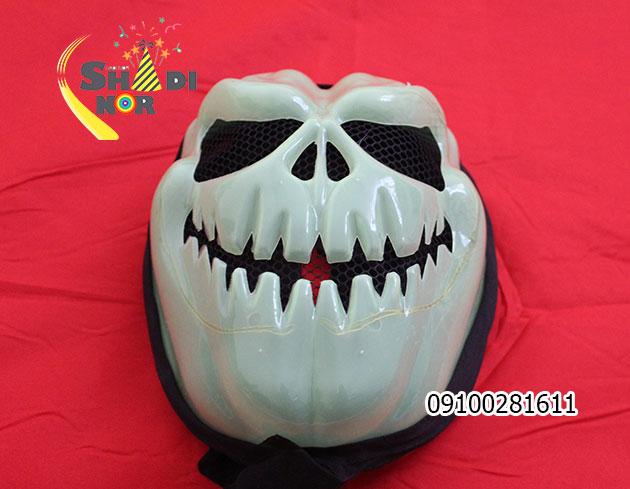 ماسک-شبتاب-هالوین-اسکلت-ترسناک-حال-بهم-زن-خفن-برای-جشن-و-ترسوندن-دوستان