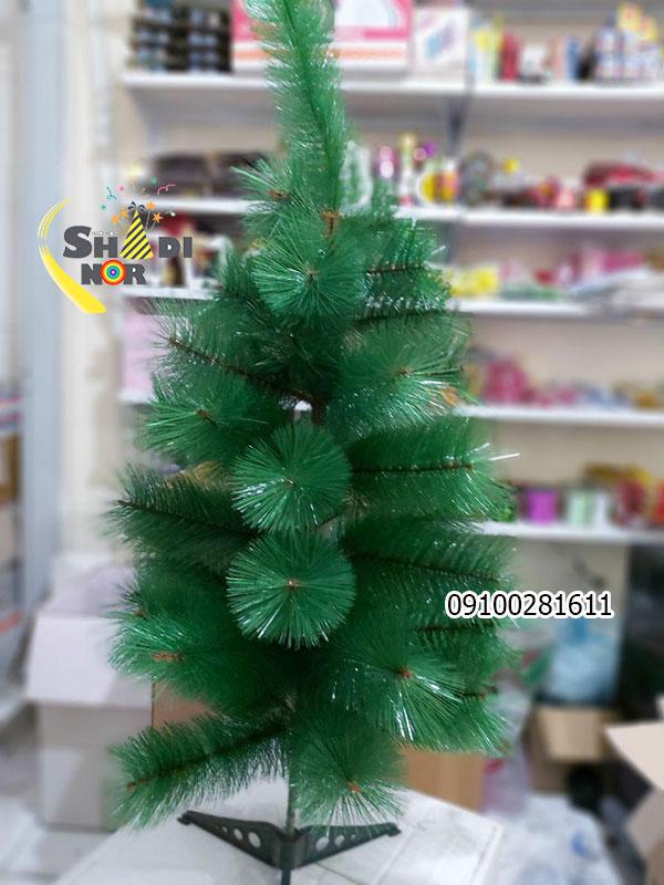 خرید عمده درخت کریسمس - فروش کاج سوزنی کریسمسی