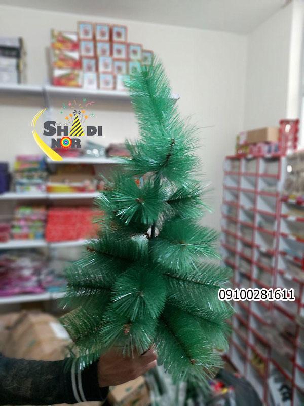 درخت کریسمس - فروش خرید کاج سوزنی کریسمسی