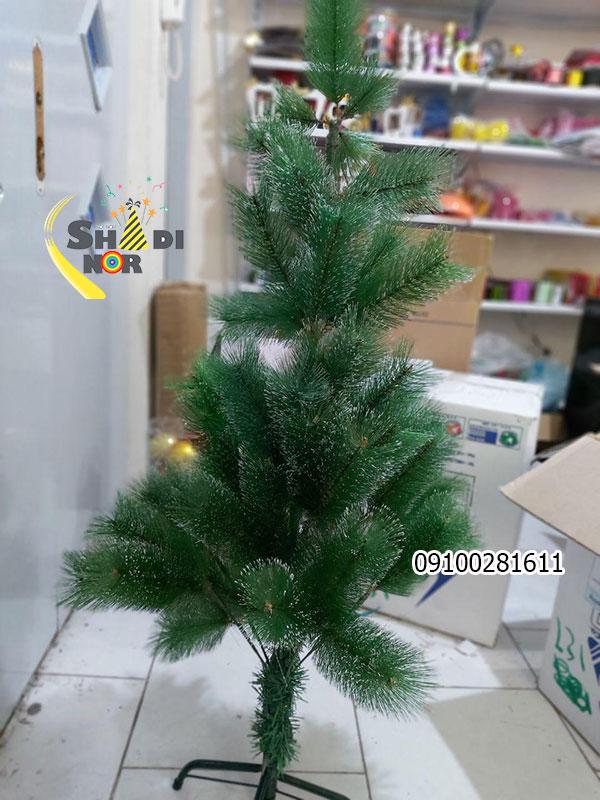 قیمت خرید عمده درخت کریسمس - فروش کاج سوزنی کریسمسی