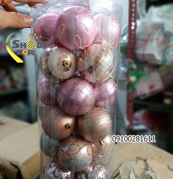 مرکز پخش لوازم کریسمس - وارد کننده انواع لوازم کریسمس در ایران