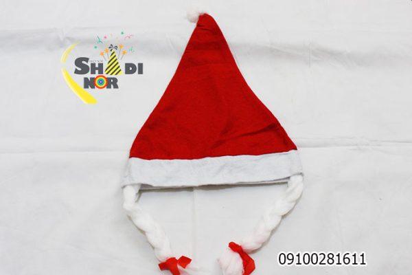 کلاه کریسمس - فروش عمده کلاه کریسمس پسرانه و دخترانه