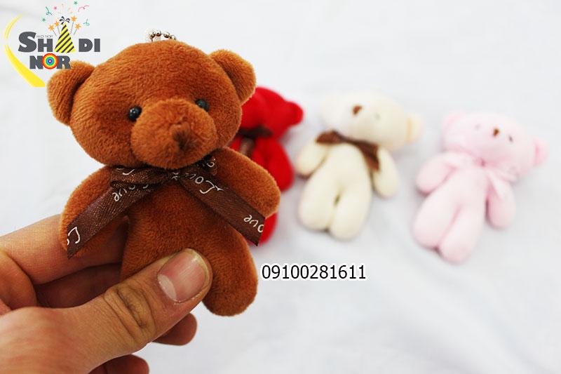 جاسوئیچی عروسک ولن تاین فروش عمده لوازم ولن و کادویی و عروسک دکوری