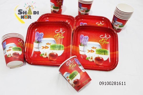 تم عید نوروز فروش عمذه لوازم نوروز