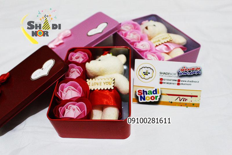 عمده گل ولنتاین گل ولنتاین جدید شکلات و گل ولنتاین هدیه و گل ولنتاین عکس خرس و گل ولنتاین گل و عروسک ولنتاین