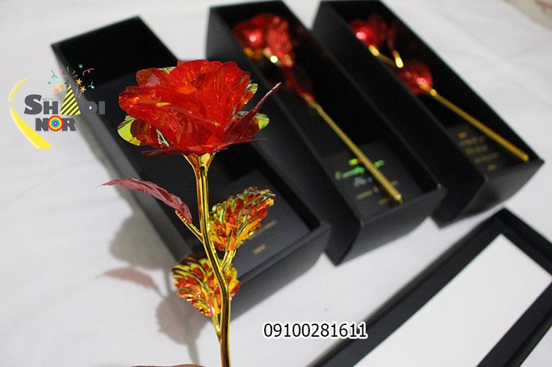 پخش عمده گل ولنتاین هفت رنگ قرمز خرید عمده لوازم و وسایل ولنتاین عمده پخش کلی