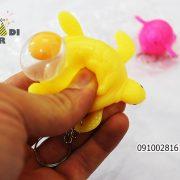 فیجت لاکپشت تخم گداز - میشبال فروش عمده