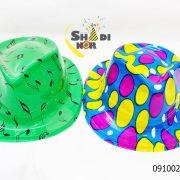 خرید کلاه تولد طلقی شاپو - فروش عمده لوازم بلک لایت