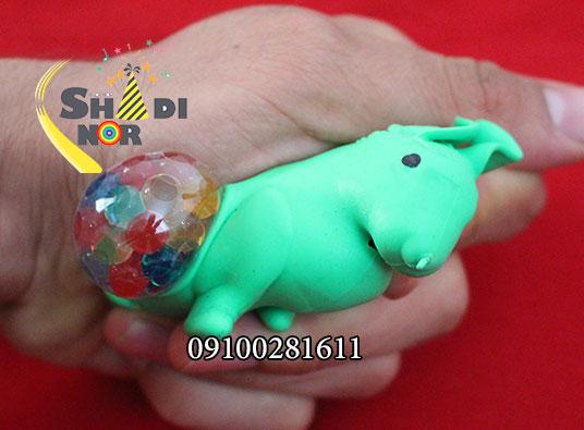 میشبال خرگوش فروش عمده فیجتبال خرگوش