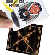 سفارش عمده لوازم شعبده بازی کارت زندانی