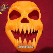 خرید عمده لوازم هالووین ماسک لبخند هالووین