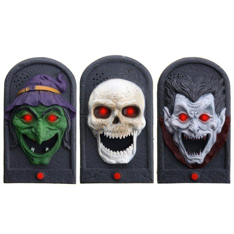 پخش عمده لوازم هالووین انواع زنگ هالووین