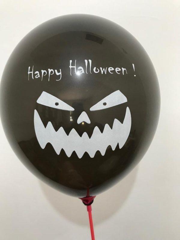 قیمت عمده لوازم هالووین انواع بادکنک هالووین