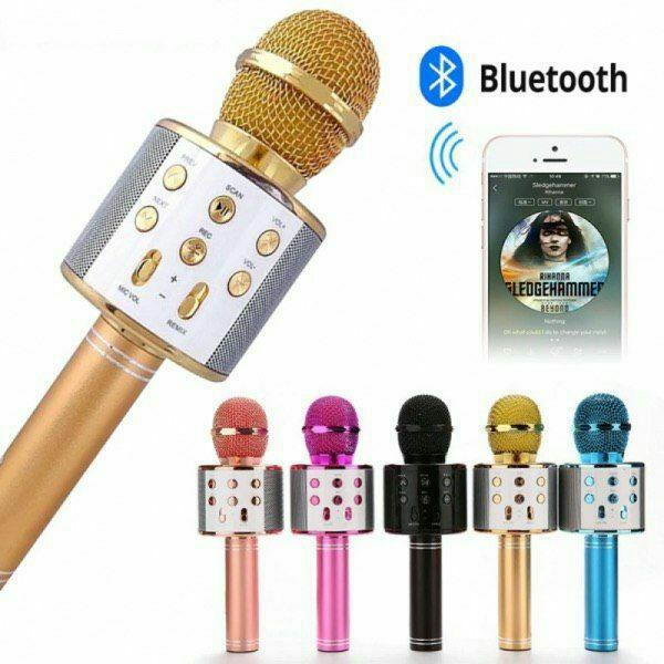 پخش عمده اسباب بازی های خاص میکروفون تغییر صدا