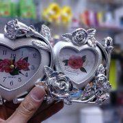 پخش عمده لوازم کادویی وتزیینی ساعت دو قلب