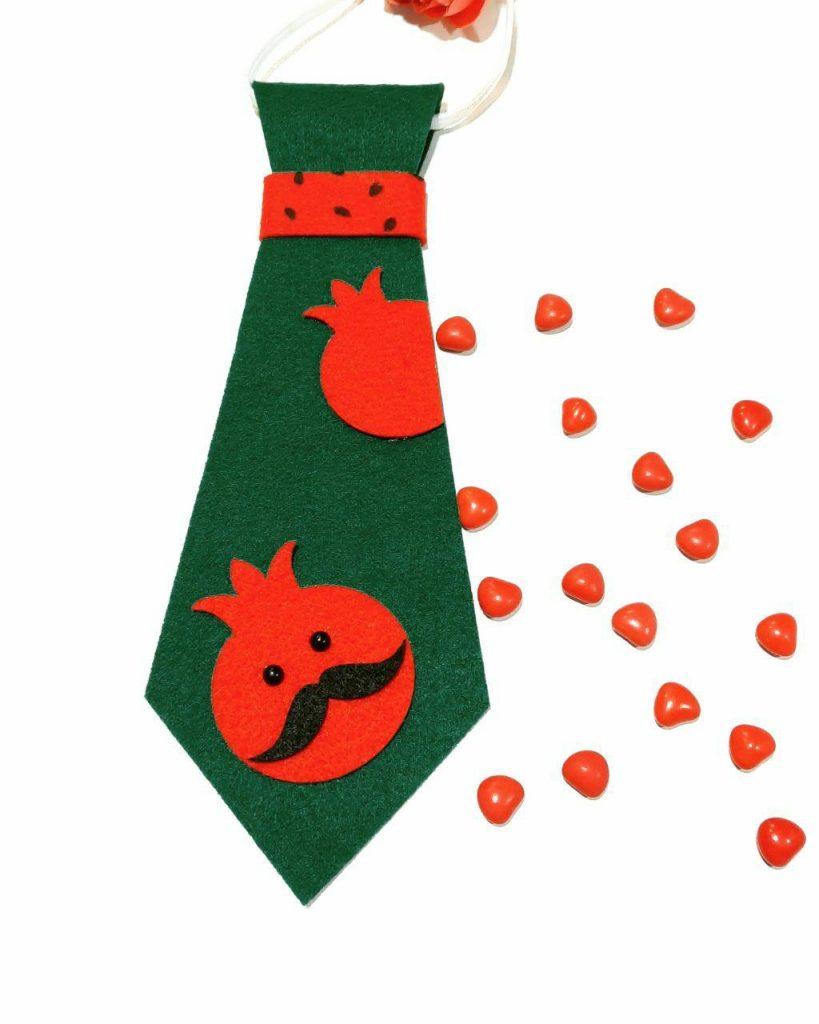 پخش عمده لوازم یلدا تاج و کراوات یلدا