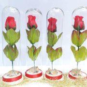 پخش عمده لوازم کادویی و تزیینی باکس گل رز