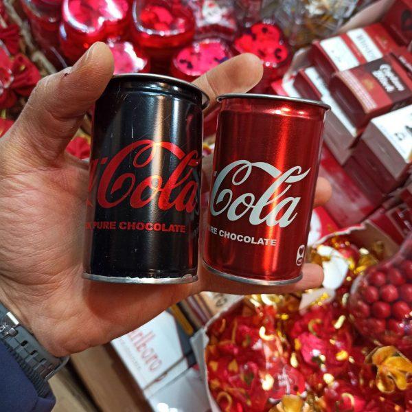 خرید عمده لوازم ولنتاین و کادویی شکلات ولنتاین طرح انرژی زا