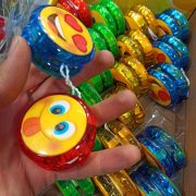 پخش عمده اسباب بازی های زیبا یویو طرح ایموجی