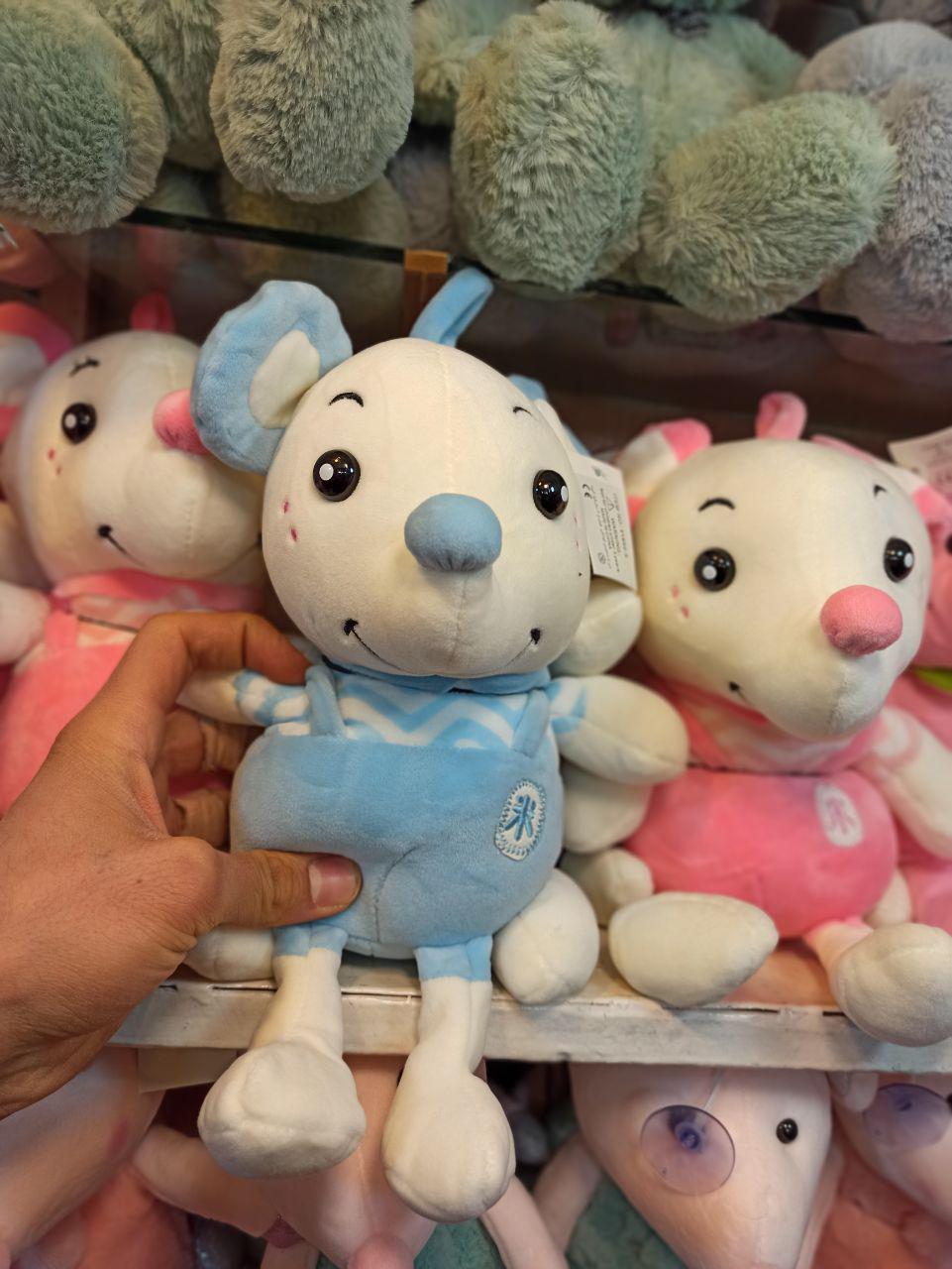 پخش عمده اسباب بازی های جذاب عروسک آویزانی زیبا