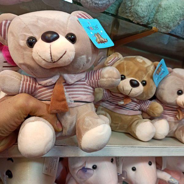 پخش عمده اسباب بازی های جذاب عروسک خرگوش ،خرسی،لیدی باگ