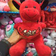 خرید عمده اسباب بازی عروسک طرح گاوی