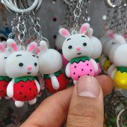 خرید آنلاین عمده جاسوئیچی خرگوشی