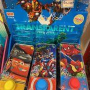 پخش عمده اسباب بازی های جذاب واتر گیم دخترونه و پسرونه