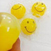 خرید عمده لوازم ضد استرس له شو ایموجی لبخند