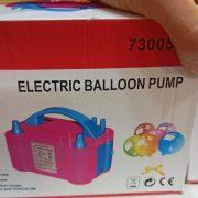 فروش عمده محصولات تولد پمپ باد برقی بادکنک